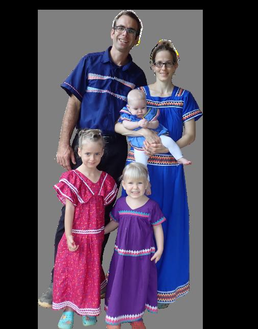 Familie Mannale